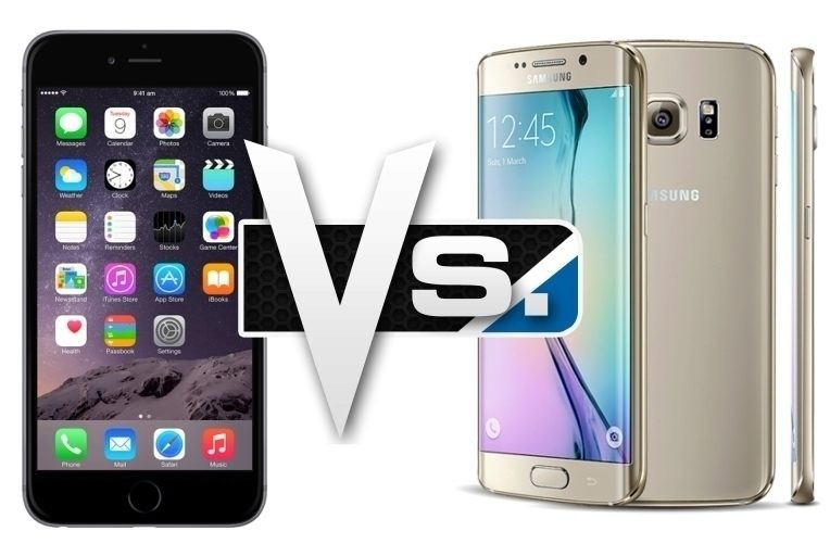 HighSky Brokers iPhone 6S Samsung Galaxy S6 Edge