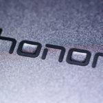 Honor 7 logo