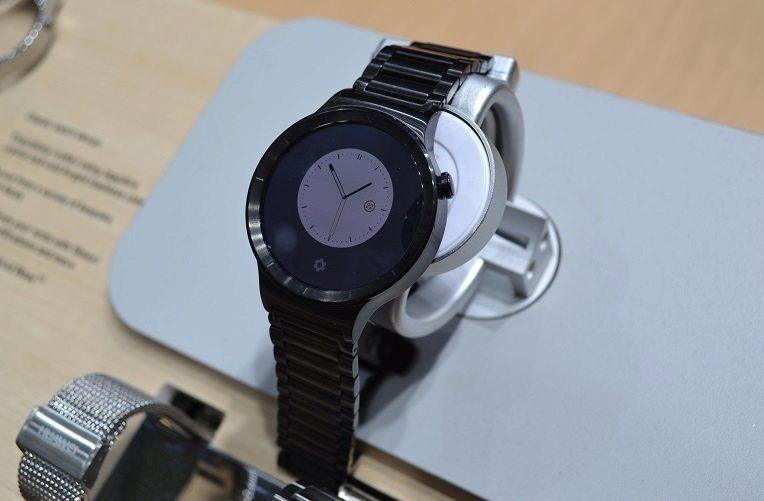 Huawei Watch Titul