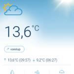 In-počasí