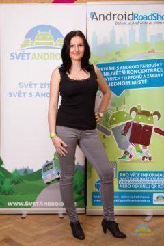 Ivana Landová