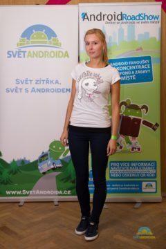 Kateřina Ondrášková