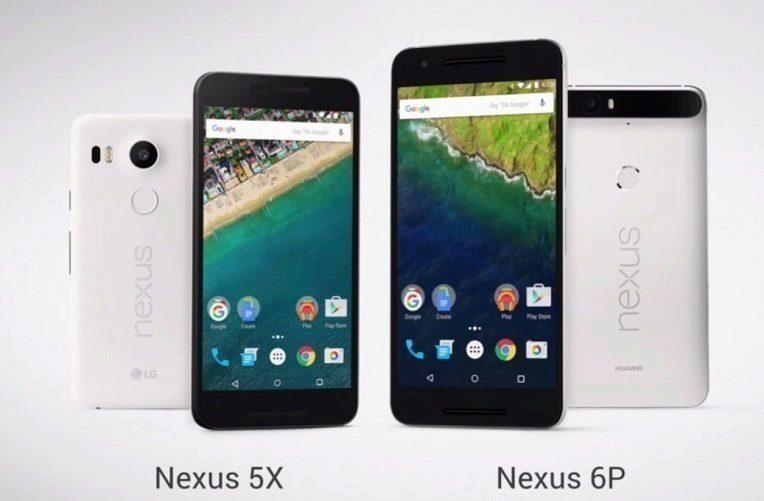 Nexus 5X 4