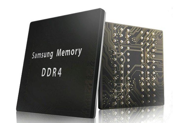 Samsung 6GB LPDDR4