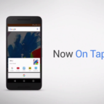 now on tap android 6