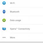Nový firmware přichází s aktualizovaným rozhraním