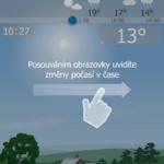 YoWindow Počasí