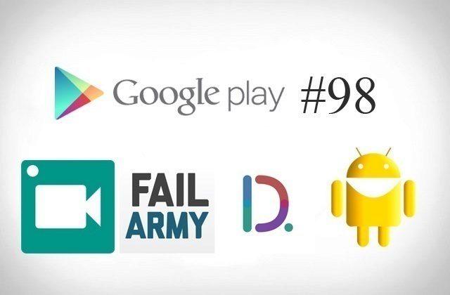 android aplikace 98 hlavni
