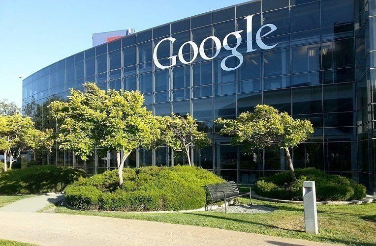 google vysetrovani aplikace