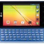 LG Optimus FQ3 D520