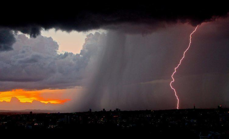 S doporučenými aplikacemi se nemusíte obávat nečekané změny počasí