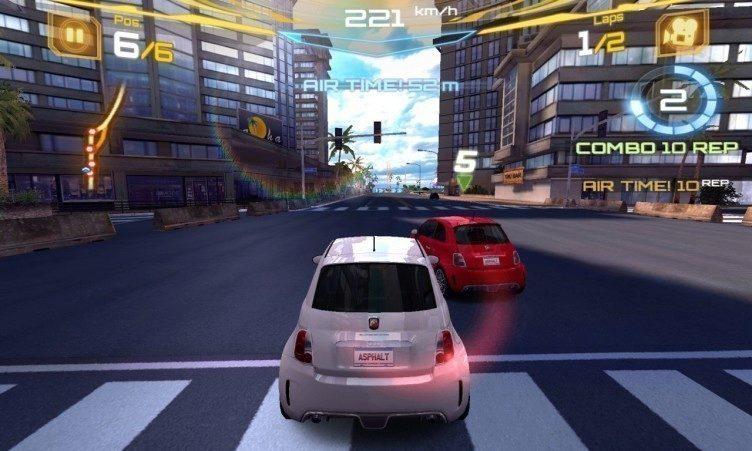 Se známým závodním titule si Meizu MX3 poradilo svěle