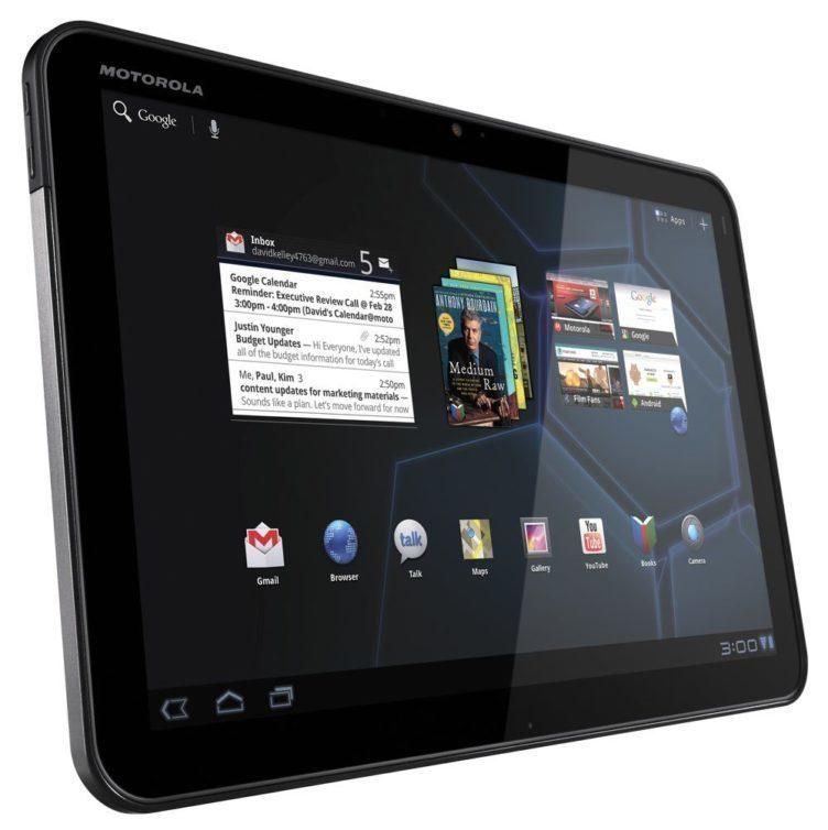 Android KitKat měl rozhraní pro tablety