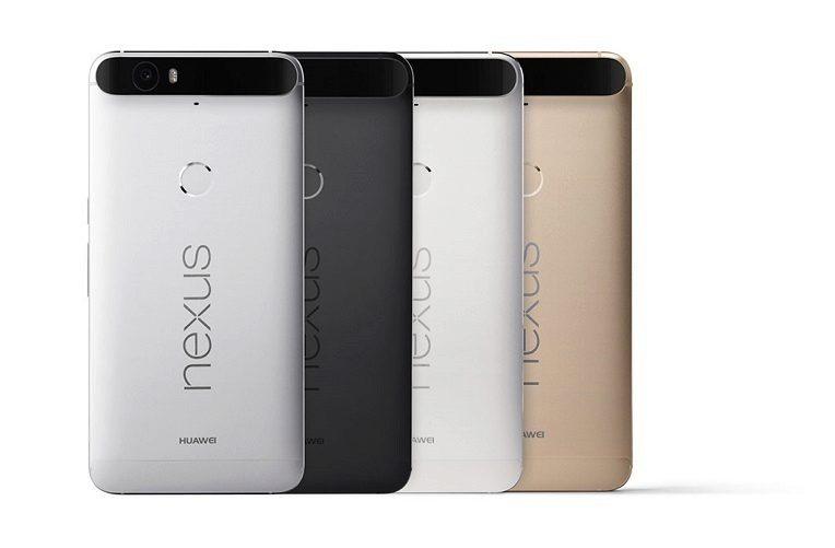 nexus 6p nahledak