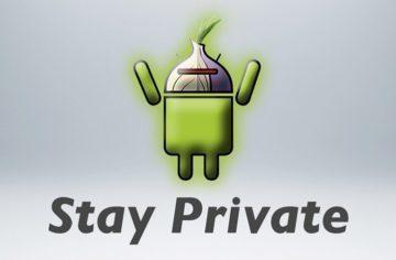 Orbot: Proxy with Tor – surfujte anonymně a bezpečně