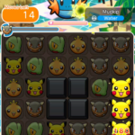pokémon shuffle 1