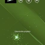 Sony Xperia Z3 – prostředí systému Android 4.4.4 (2)