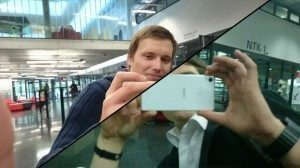 Sony Xperia Z3 - vice fotoaparatu (2)