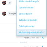skype vyzvaneci ton
