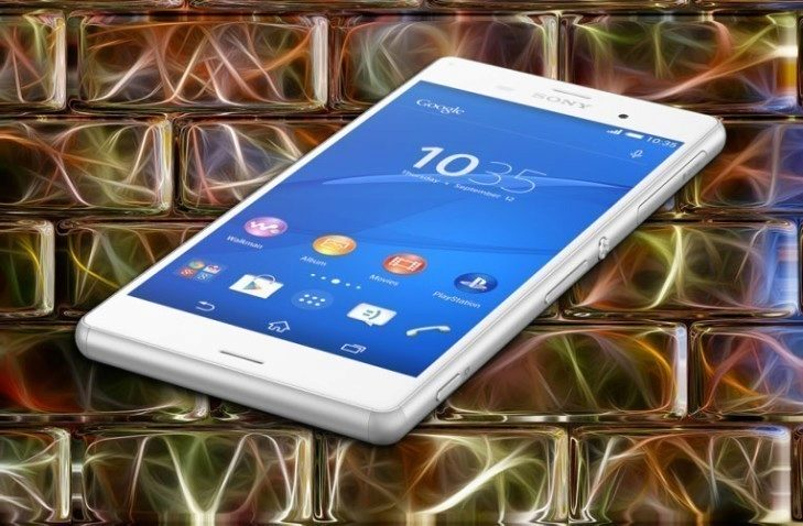 Sony otevírá beta verzi Androidu 6