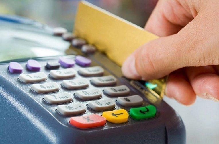 česká pošta platba kartou