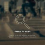 Výběr playlistu