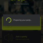 Příprava vaší párty