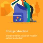 Disk Google