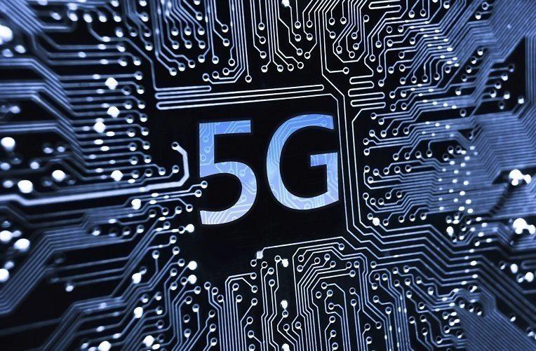 5G připojení – 3,6 Gbps