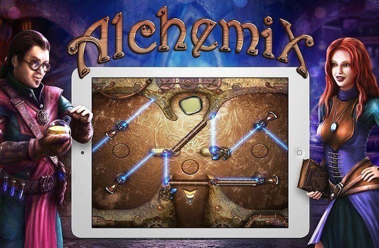Alchemix – Náhled