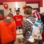 Alza Android RoadShow 2015 Ostrava – Huawei