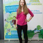 Amálie Krčmářová