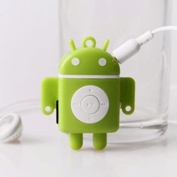 Android postavička