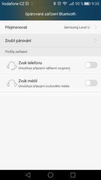 Android pro začátečníky – Bluetooth (12)