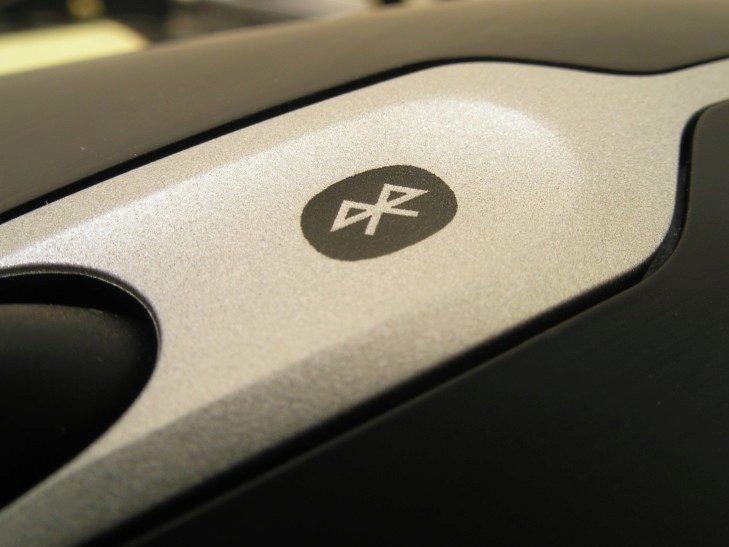 Android pro začátečníky - Bluetooth