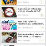 Aplikace Svět Androida 2.2.0 (1)