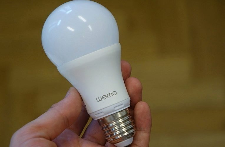 Belkin WEMO Smart LED Bulbs – Náhled