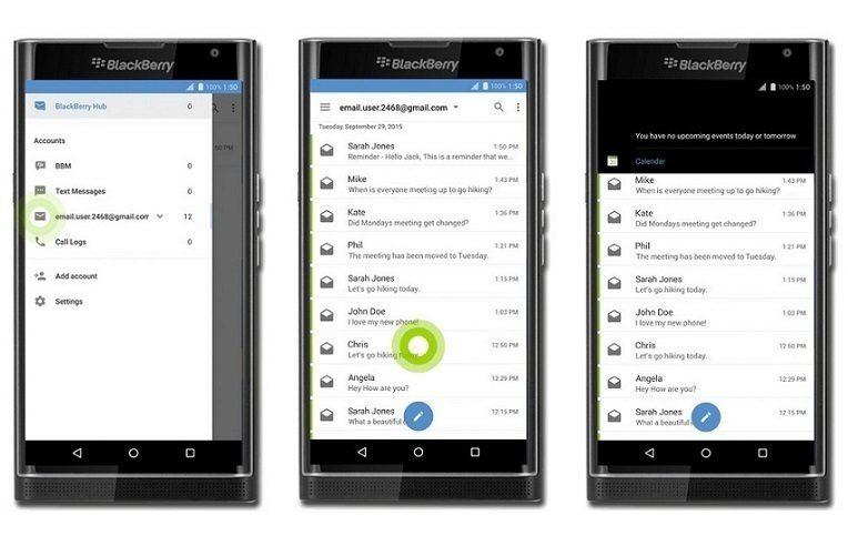 BlackBerry-Priv-Hub