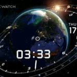 Cosmic Watch 1