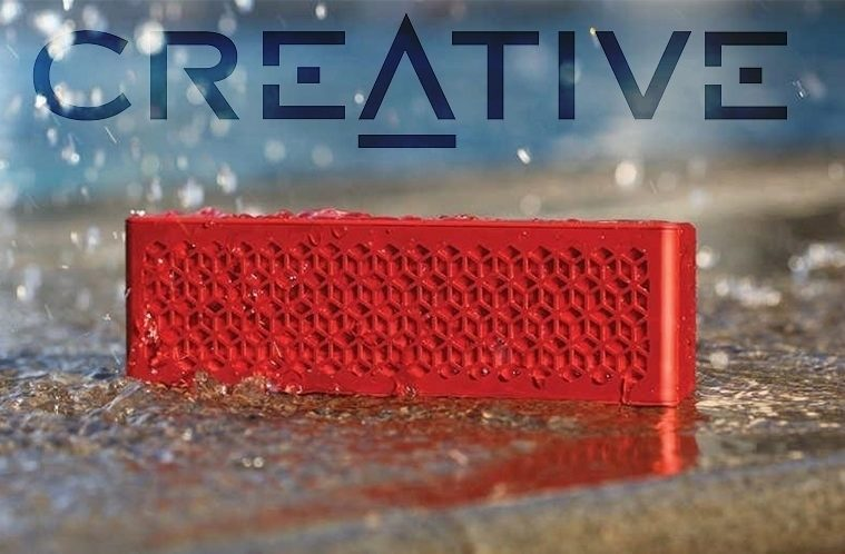 Creative MUVO mini – nahledak