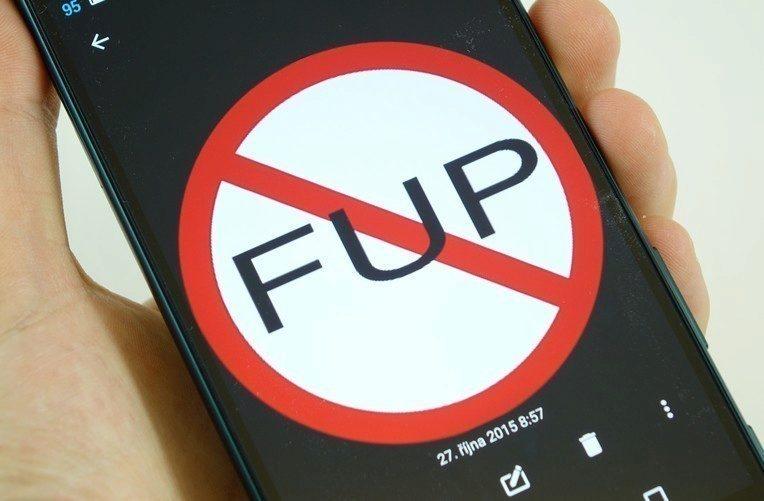 FUP článek