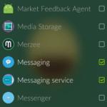 Forest produktivita android whitelist