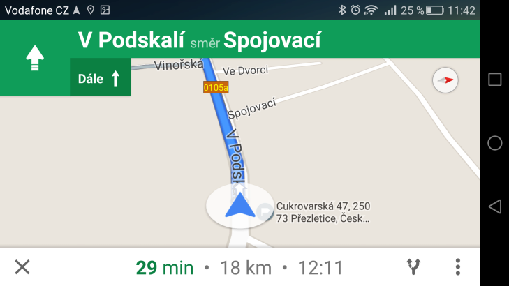 Google Mapy (10)