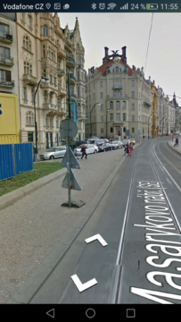 Google Mapy Street View (3)