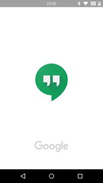 Hangouts 5.0 - novinky (4)