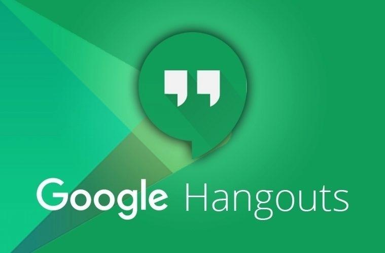 Hangouts – náhleďák