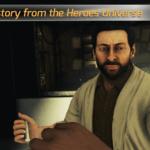 Heroes Reborn 1