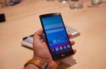 LG tlačí na pilu. G4 dostane Android 6 už příští týden