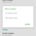 MHD Tabule – Screenshot aplikace (9)
