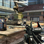 Modern Combat 5 Blackout – Screenshot